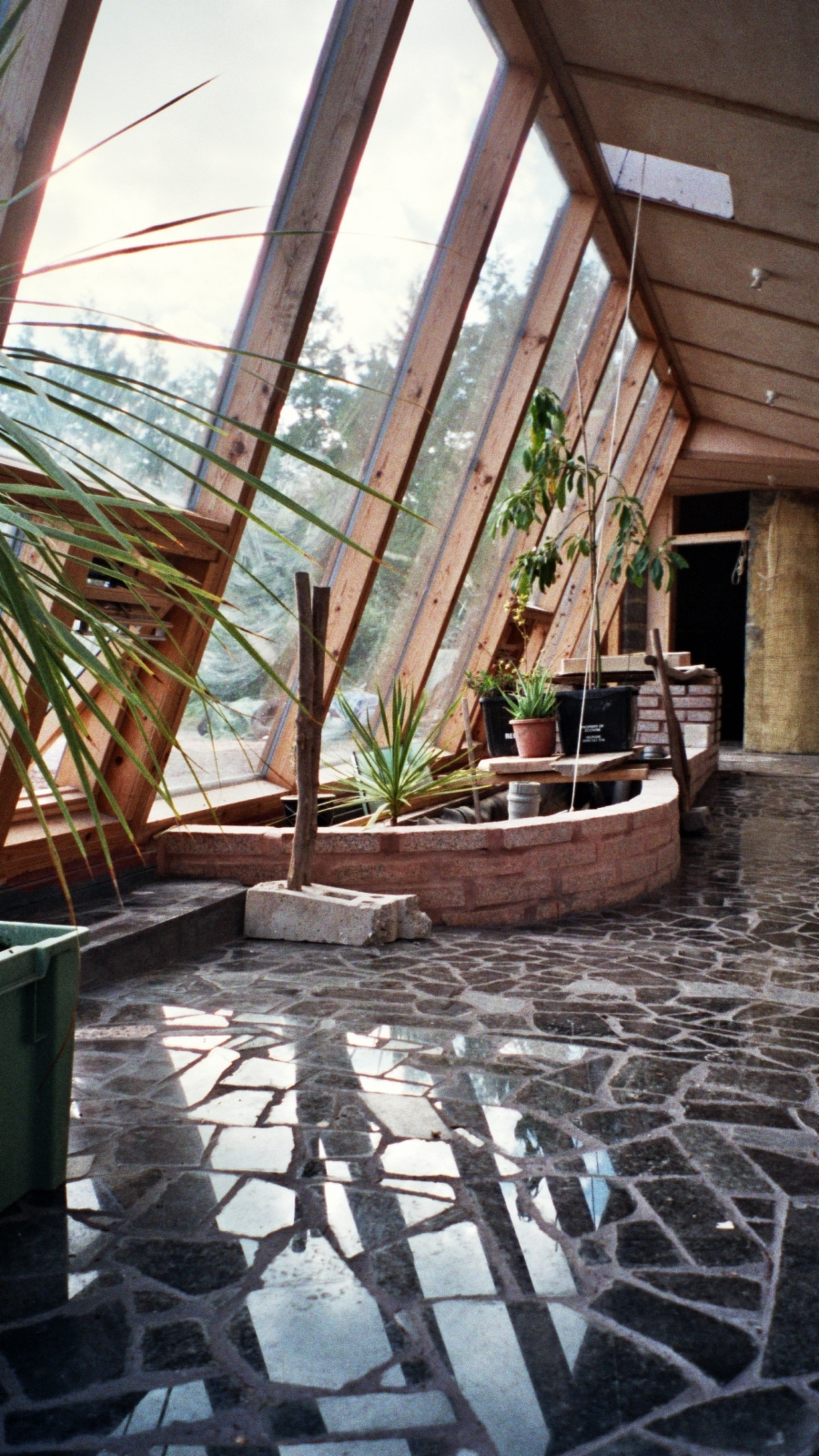 Earthship  Help Syl To Brazil