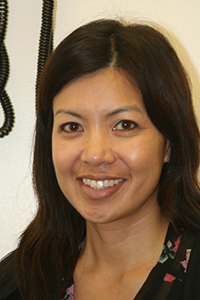 Jennifer Balucan, MD <br> Pediatrician