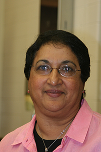 Shirley Korula, MD Genetics