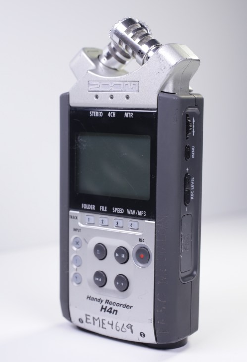small resolution of zoom h4n front