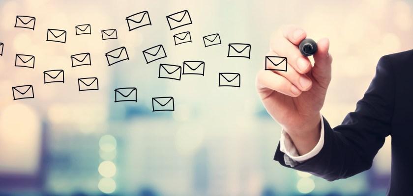 shared group inbox