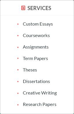 professional essays