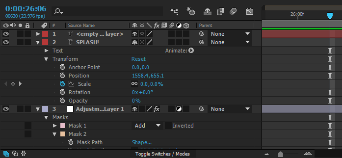After Effects How Many Frames Per Second | Amtframe org