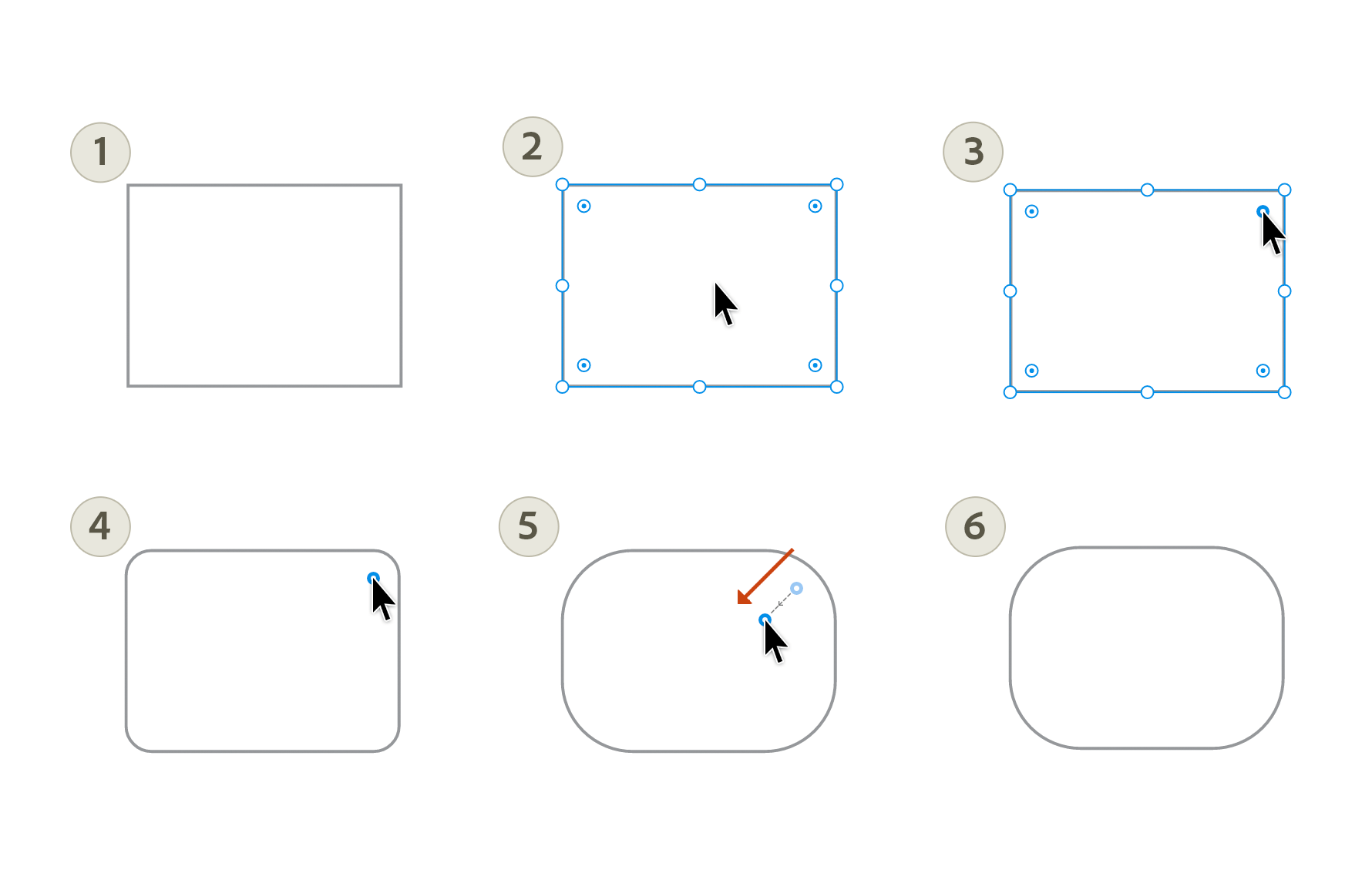 How To Draw A Parallelogram In Snap