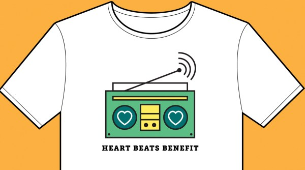 A T-Shirt Design with Illustrator