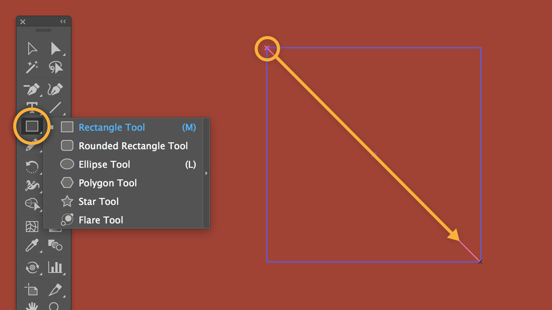 Draw Shapes Worksheet Star