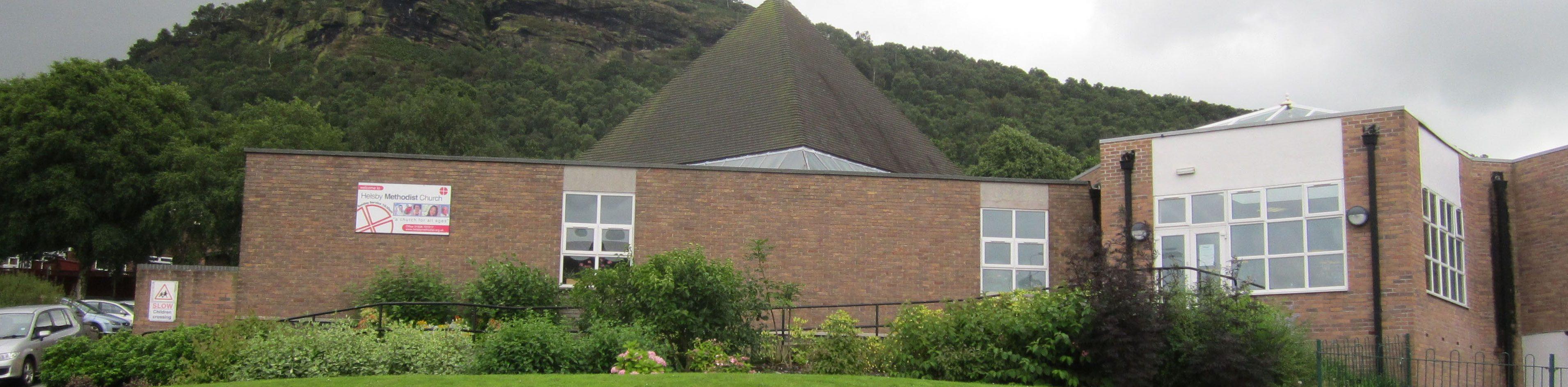 Helsby Methodist Church