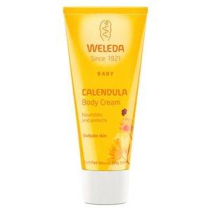 Calendula Face Cream Mamma & Baby Weleda