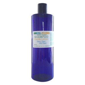Shampoo med kamille & Lemon MacUrth