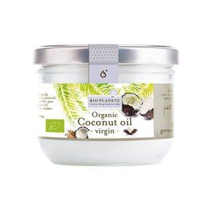 Kokosolie koldpresset jomfru Ø
