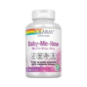 Baby-Me-Now Multi-Vita-Min