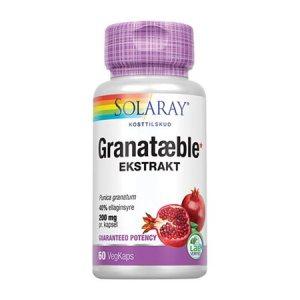 Granatæble