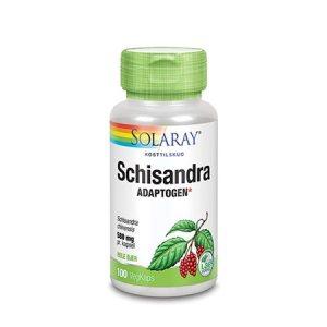 Schizandra 580 MG