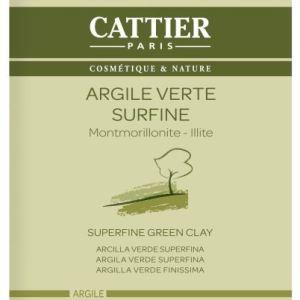 Cattier Super Green Clay