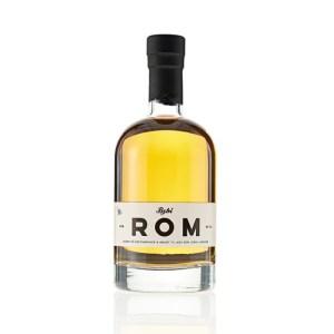 Rom  50CL. 40% VOL. Bybi