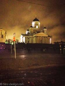 Tuomiokirkko –Lux Helsinki
