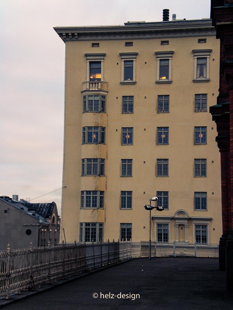 Katajanokka-Houses