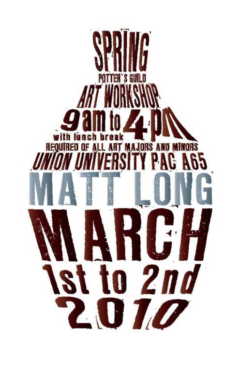 Matt Long Lecture