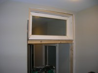 Transom Doors & Exterior Doors With Elliptical Transom And ...