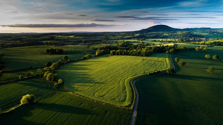 Drones, Aerial Photography and Video West Midlands