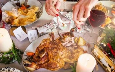 Navidad y hábitos saludables: ¿es posible?