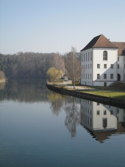 Île de Rheinau