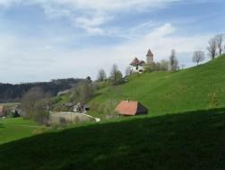 Trachselwald Schloss