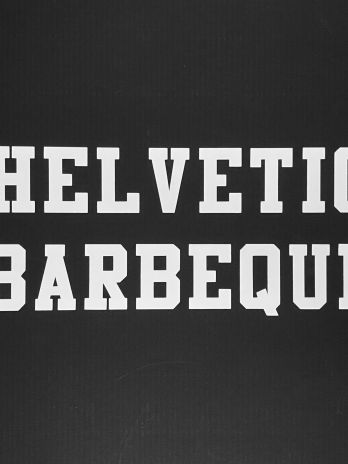Helvetic Barbeque | Geschenkbox