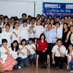 14_08_16 Workshop VNSDF Saigon-Tap the