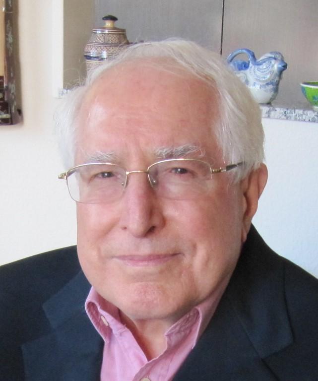Prof. Ezio Giacobini
