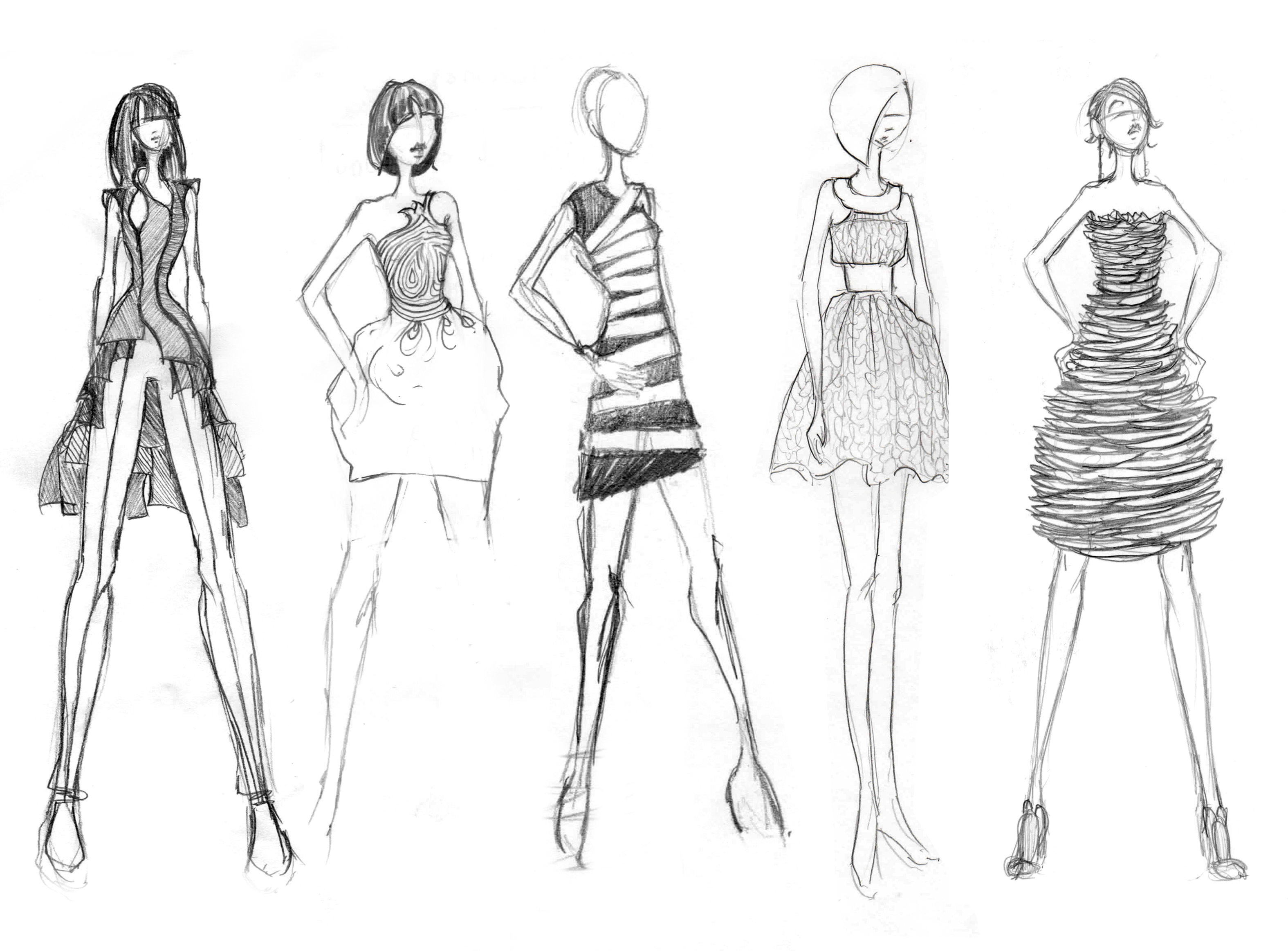 7 steps to create your own Fashion line!