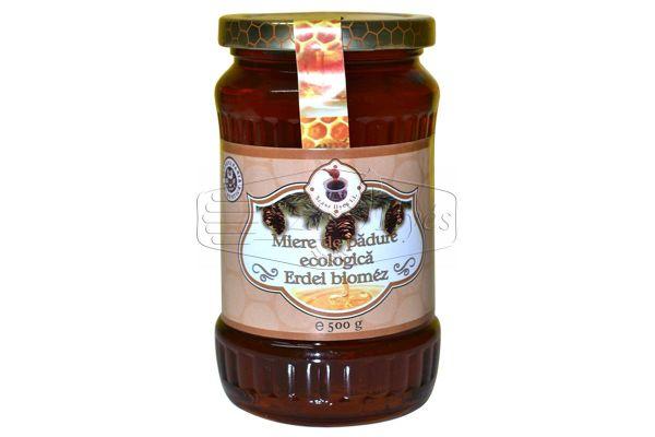 Erdei méz 500 gr