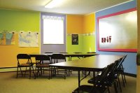 19 Inexpensive Decorating Ideas for Sunday School Rooms