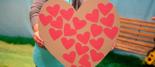 small resolution of 46 Christian Valentine's Day Ideas for Children's Ministry