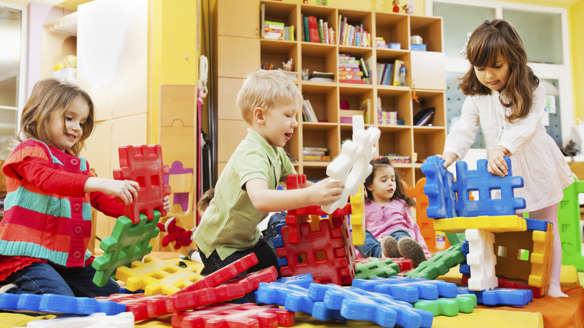 Choose Your Kid S Day Care Carefully Hema Bhatt S