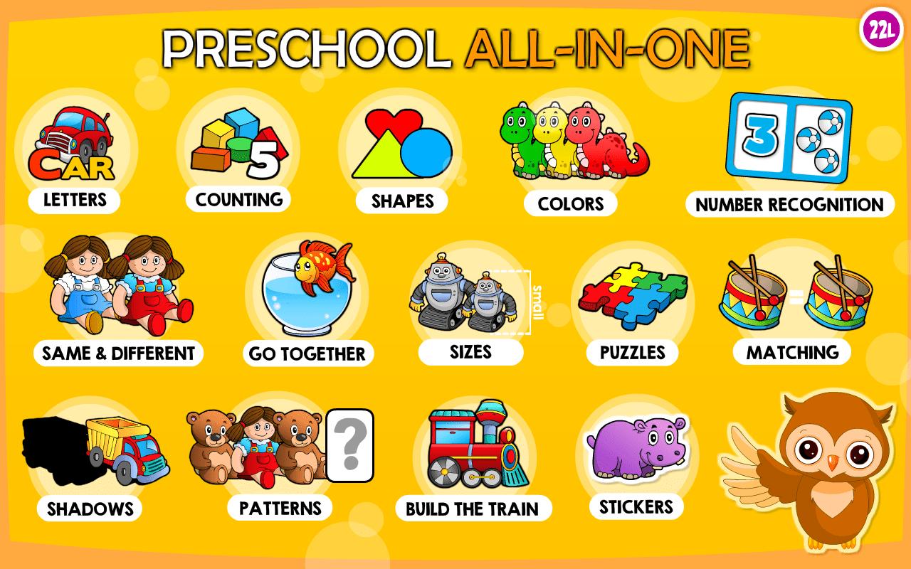 How To Choose The Right Preschool Hema Bhatt S Growing Kids