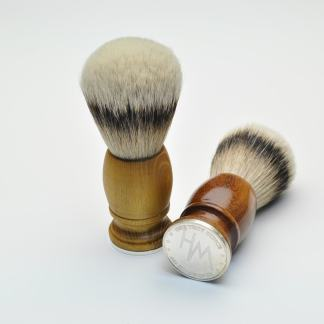 The Badger, Silvertip Shave Brush