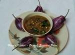 Brinjal / Eggplant Pitlai