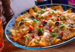 Cornitos Nachos Pizza – Children's Day Special