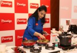 Celebrity Chef Shazia Khan Demystifies 'nouvelle cuisine'