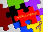 World Autism Awareness Day – 2nd April: Knowing Autism