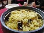 Puli Pongal / Tamarind Based Pongal