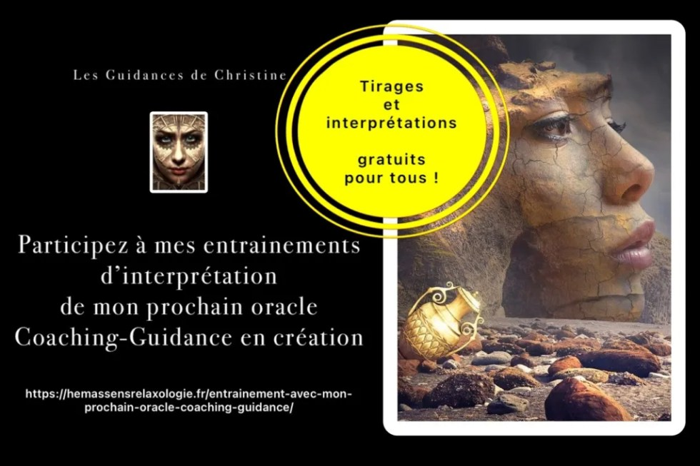 entrainement oracle coaching guidance