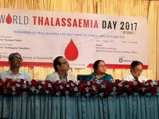 Thalassaemia Day Celebration