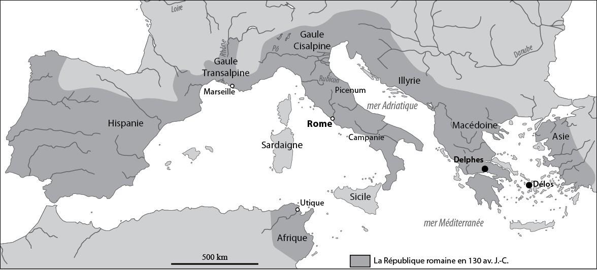 Symbol Rome