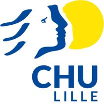CHU Lille Logo