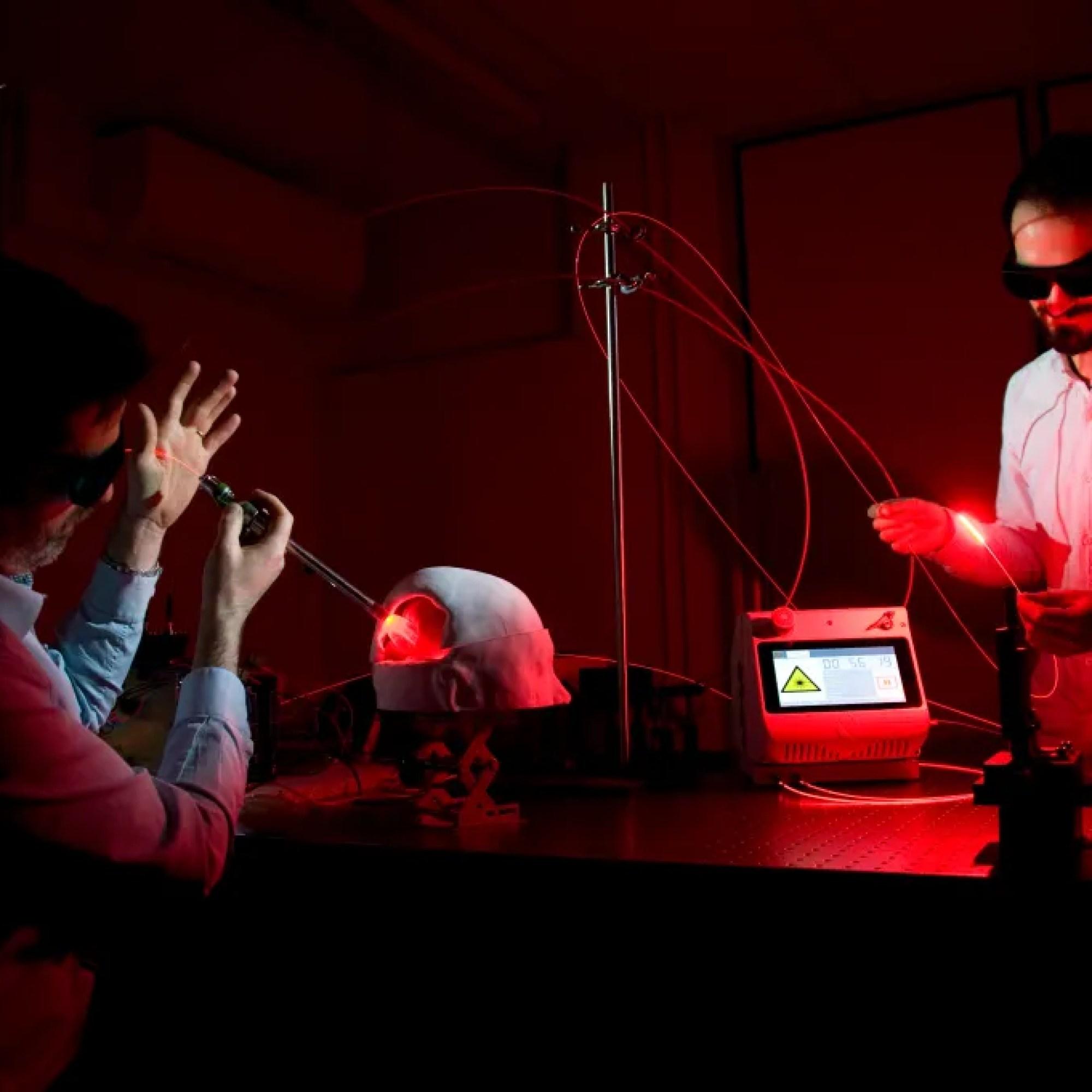 Tests en laboratoire HEMERION