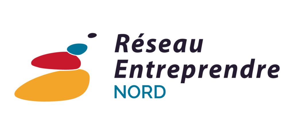 Réseau Entreprendre Nord Logo