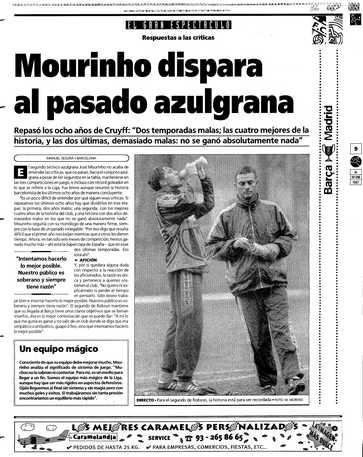 Edición del jueves 30 de enero de 1997 - Página 9