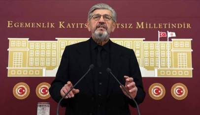 CHP İstanbul Milletvekili Cihangir İslam fotoğrafı